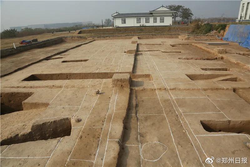 河南双槐树遗址等三项目入围终评!2020年度全国十大考古新发现初评揭晓