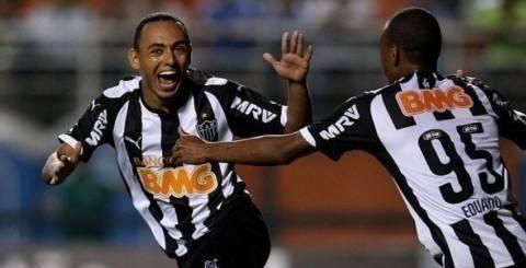 巴甲赛事前瞻:米内罗竞技VS帕尔梅拉斯、巴西国际VS科林蒂安