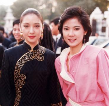 1980年,胡因梦因为经常满脸通红的便秘,让前夫觉得恶心选择离婚