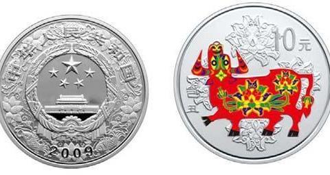 纪念币有哪些种类?普通和贵金属纪念币,区别可不小