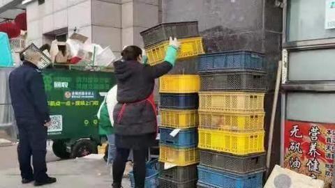 """大庆打响""""春季市容环境卫生整治""""战役"""