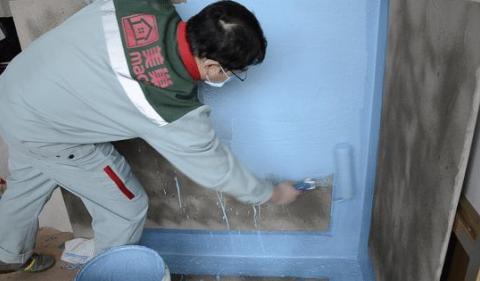 家装防水既环保,性价比又高 选美巢 六大环保认证品质可靠