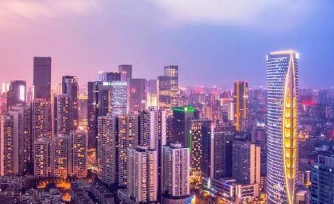 """中国""""最受欢迎""""的旅游城市,一个是景色代表,一个美食代表"""