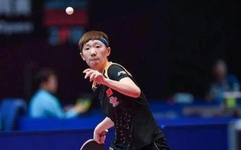 张继科现在打球会指导刘诗雯吗?