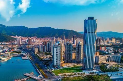 """我国这两个城市,可惜都在江苏,在别的省份眼中是""""宝贝"""""""