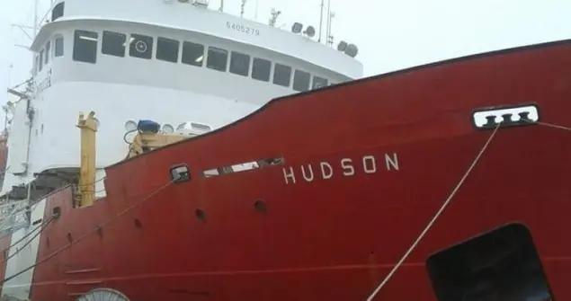 加拿大海岸警卫队新科考船的造价攀升至10亿加元