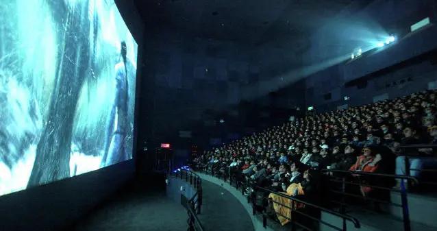 俄专家:中国将在新冠疫情后成为世界最大电影市场