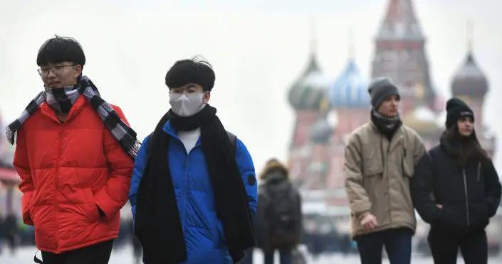 俄罗斯讨论简化外国游客获取电子签证程序的问题