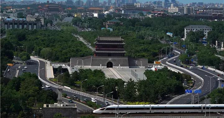 北京晚报评论:保护北京老城,每位市民都是责任人