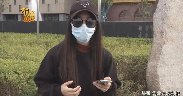 杭州女大学生试用期遭已婚男领导示爱!没想到半个月后…