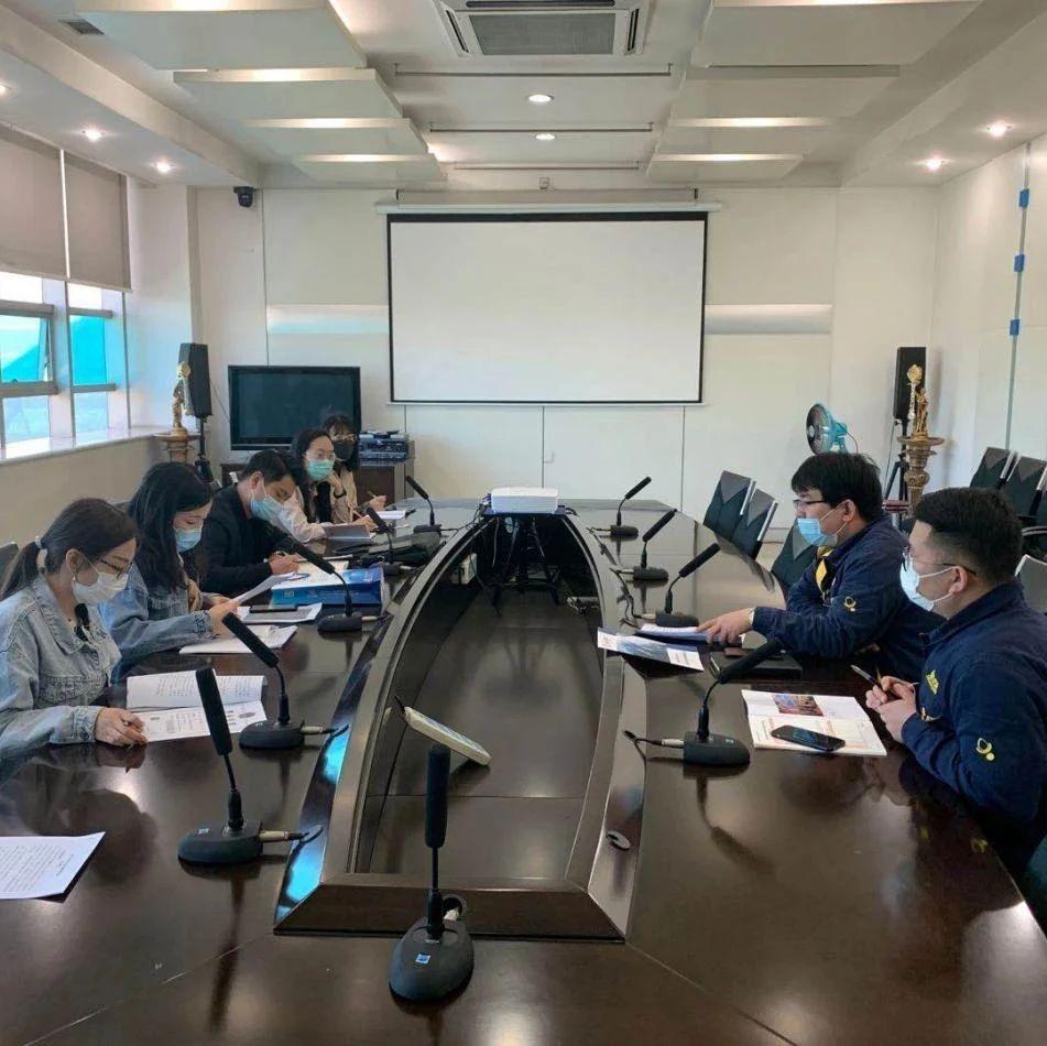 """石家庄市22家机构被认定为河北省""""工业诊所"""""""