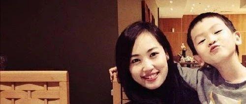 王宝强马蓉离婚4年,两个孩子的差距一目了然
