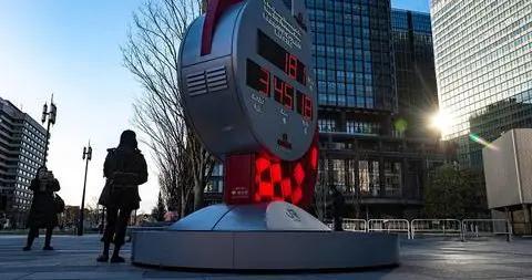 东京奥组委主席:将在3月判断是否接受外国游客