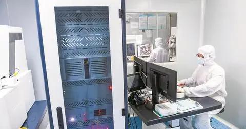 武大造智能遥感卫星计划明年发射