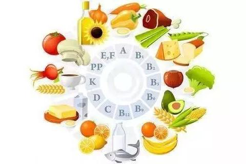 1类维生素,10个人中9个缺,如何吃回来?这篇文章就足够