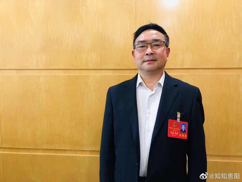  市人大代表刘易:更大力度做强实体经济让我振奋
