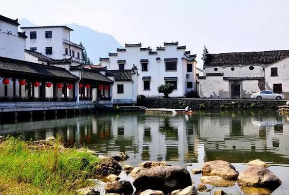 台州·仙居高迁古民居