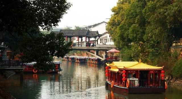 """安徽""""最可悲""""古镇,有名无实,身为5A,游客量还不如乌镇的一半"""