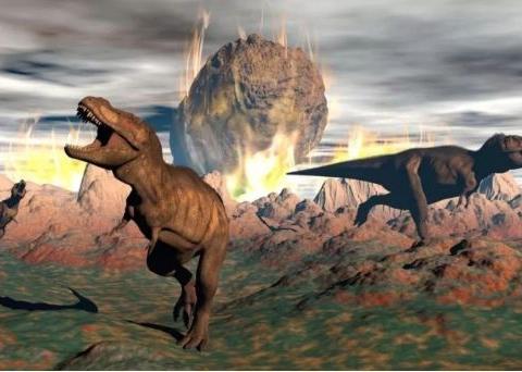 6600万年前,杀死恐龙的到底是彗星还是小行星?如今有了新线索