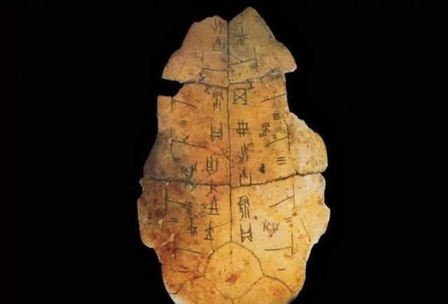 创始人为何叫鼻祖,甲骨文揭开秘密,原来自字本意为鼻