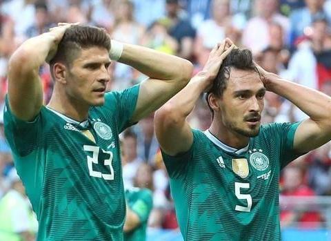 勒夫回心转意,穆勒重回国家队指日可待,世界杯进球纪录还有机会