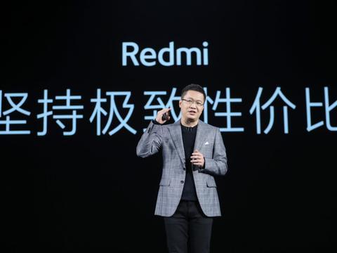 2021开年Redmi就发飙了,K40系列和86英寸电视让友商真的很难