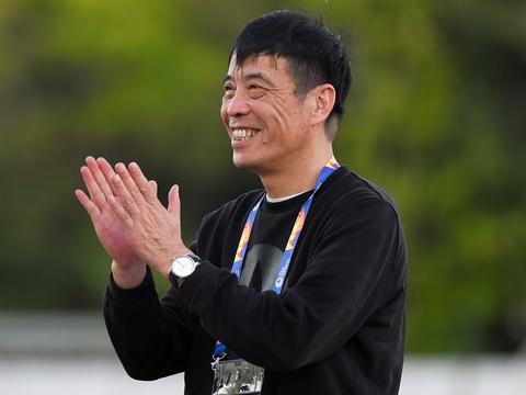 记者:亚洲各国对申办40强赛更热情 中国足协在申办上没有对手