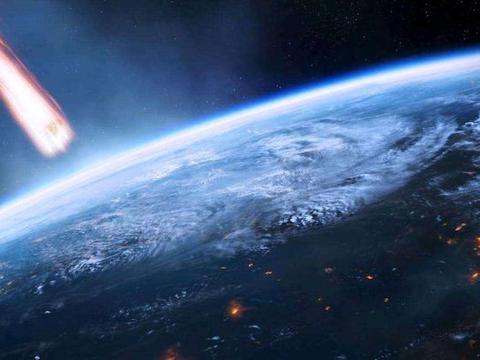 宇航员在太空牺牲后,遗骸有可能成为其他星球的生命起源吗?