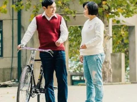 包文婧出演《你好,李焕英》,老公包贝尔功不可没,背后缘由感人