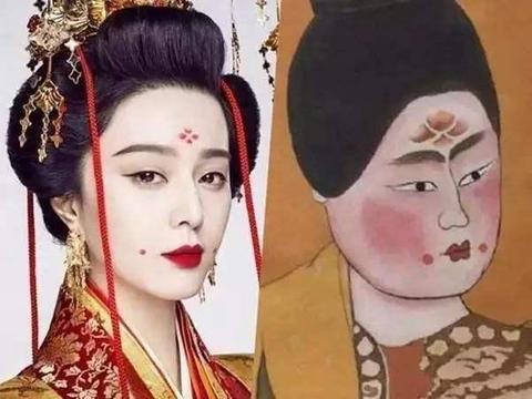 闻名遐迩亚洲四大邪术,鬼斧神工日本化妆术,时代潮流中国美颜术