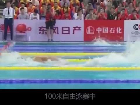 曾经的泳坛黑马,巅峰时遭国家队开除,现在的宁泽涛怎么样了