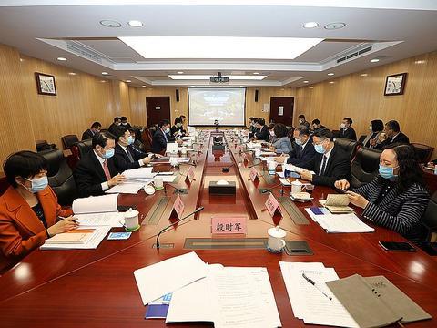 国家技术标准创新基地(民航)建设正式掀开新篇章