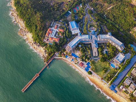 惠州金海湾喜来登度假酒店邀您欢乐闹元宵