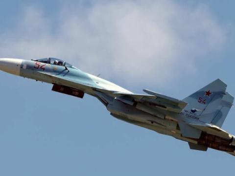 """俄罗斯空天力量""""壮士断腕"""",削减1000余架战机,完成现代化建设"""
