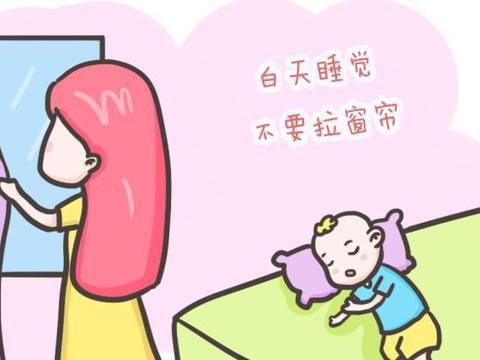 宝宝的睡眠训练为啥总失败?你可能陷入了这些误区,别傻傻不自知