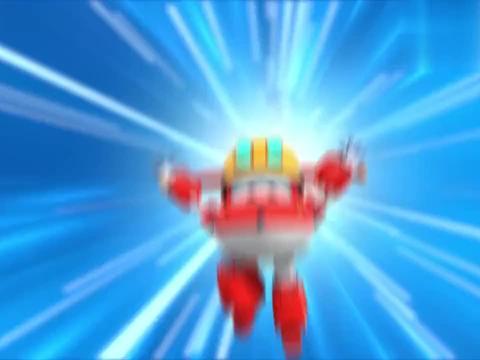 超级飞侠:多多太心急,结果让糖浆流满路,果然心急吃不了热豆腐