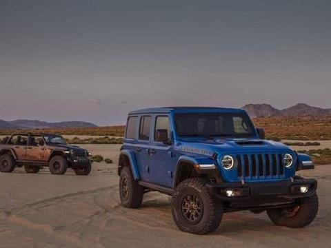 新车 Jeep官方日前宣布了迄今为止最快、最强版本的牧马人