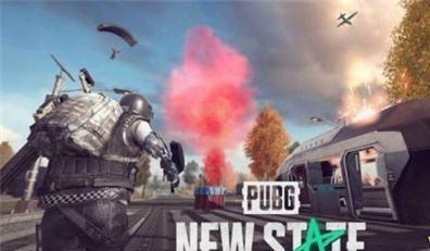 《绝地求生》新手游《PUBG:NEW STATE》首次曝光