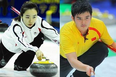 韩国白富美倒追中国冠军,不顾家人反对,苦学汉语只为远嫁中国