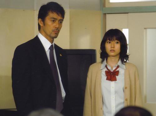 长泽雅美加盟龙樱2,10年后演律师再合作阿部宽,网友:有生之年