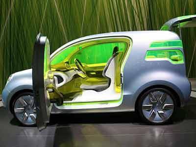 """生态环保部:汽车减排将是""""十四五""""治理重点"""
