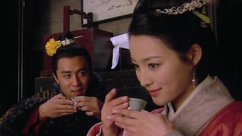 潘金莲委身西门庆的真实原因:什么情场PUA?那都是王婆玩剩下的
