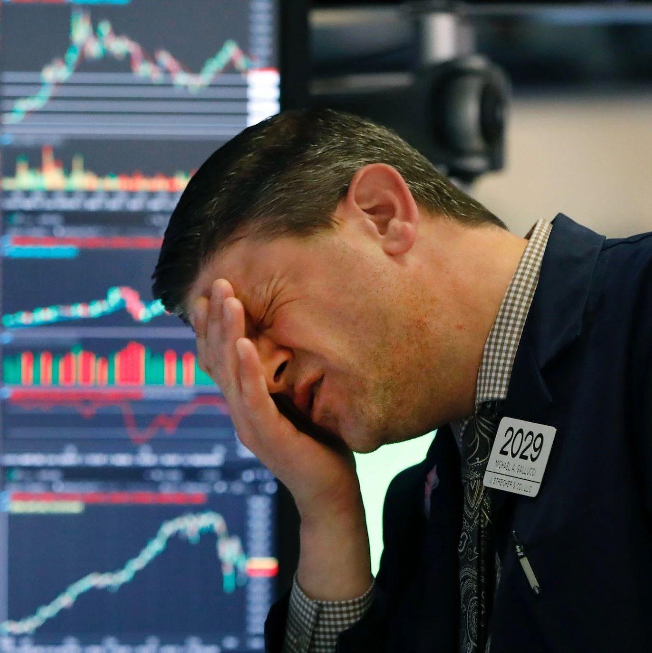 美债引发美股暴跌,美联储货币政策威力不再?