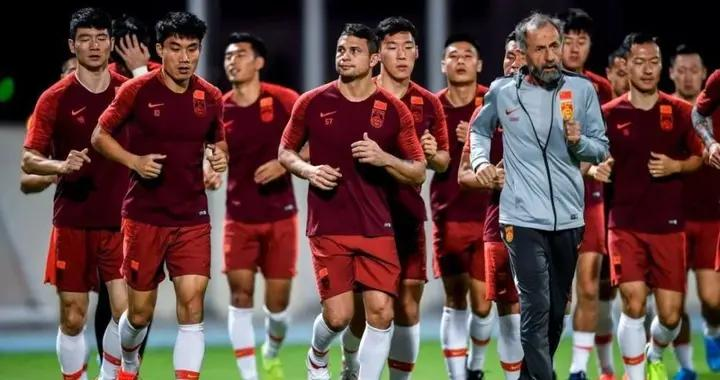 曝40强赛将以赛会制进行 中国足协在申办上没有对手