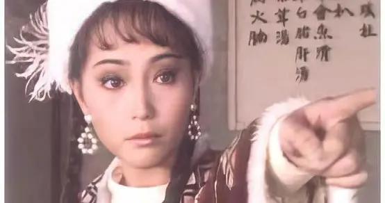"""""""石榴姐""""苑琼丹:一个""""丑女""""的豪门之路"""