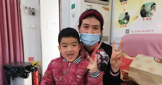 牛年春节爱心献血创了南京血液中心历史新高