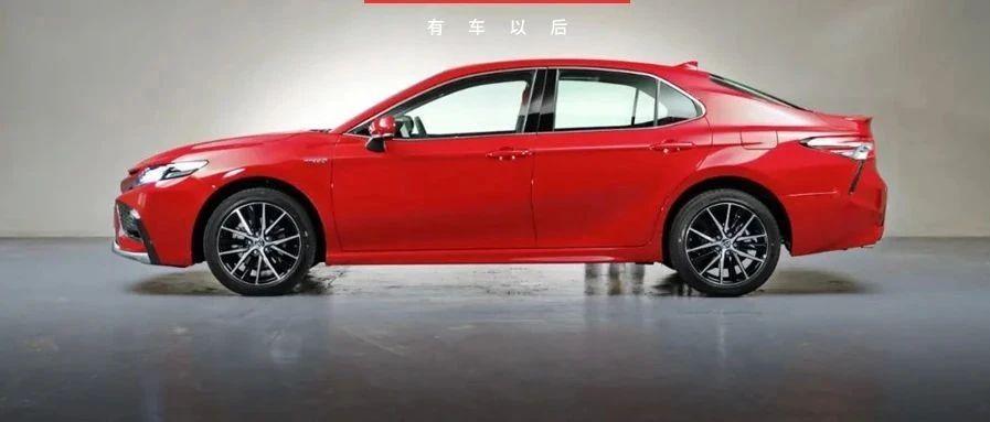 号称最靠谱的中级车新款上市,安全配置猛增很靠谱,17.98万就能买