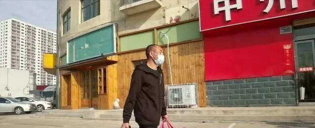 长治潞州区已经陆续帮助200多人外出务工,一天能赚260元,有保障