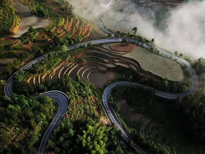 新化县:全力指导帮扶村发展乡村旅游,实施精准扶贫