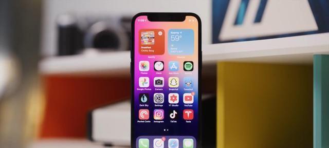 苹果小屏手机大卖,库克不放弃
